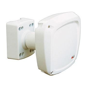 Microwave radar barrier security system for 200m perimeter